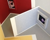 Pop Up Frame Cards