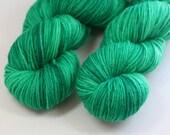 Grainne - Avalon BFL DK hand dyed yarn - 100 g