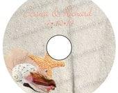 Printed CD-no design fee!