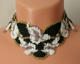 Lily Wonder Weave Necklace.