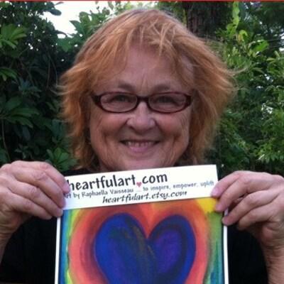 Heartfulart