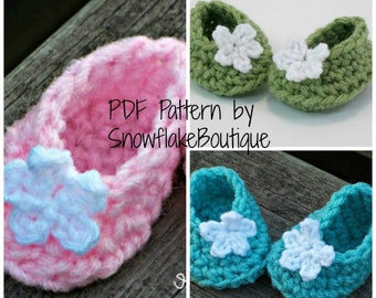 PDF Crochet PATTERN for  Doll Slippers to fit American Girl 18 inch Dolls