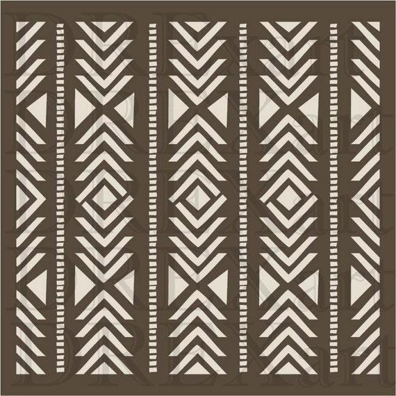 Navajo Design And Pattern