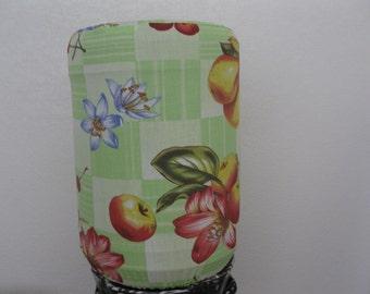 5 Gallon Water Dispenser Decor- Fruit and Flower