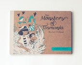 The Monsters of Tasmania - Limited Explorer Edition