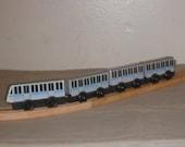 5 Car BART Commuter Train
