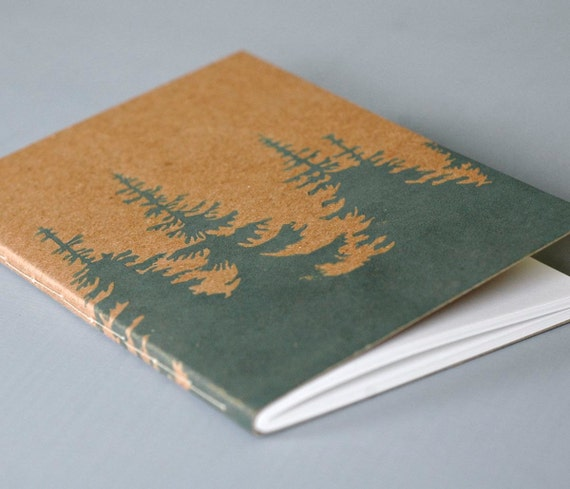 Pines Notebook