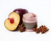 Star Anise + Plum Creamy Sugar Scrub | Face and Body | LIMITED EDITION!