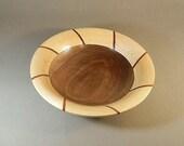 Wooden Bowl - Handmade - B274