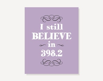 I Still Believe in 398.2 Fairy Tale Love Story Wedding Decor: for Winter Weddings Groom Gift Bride Gift