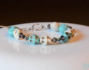Happy Skulls Bracelet