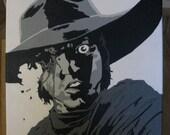 The Walking Dead - Carl (Comic)