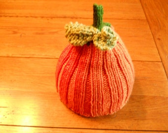 "Pumpkin Patch Hat 16"" or 12 months for Baby Halloween Pictures"
