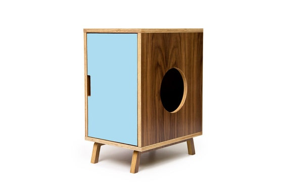 Clearance 10 Off Compact I Cabinet Mid By Modernistcat