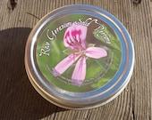 Solid Perfume - Rose Geranium