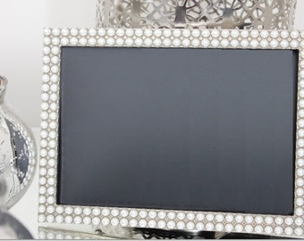 Popular Items For Bling Table Number On Etsy