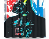Home Decor Darth Vader Pop Art Bathroom Set