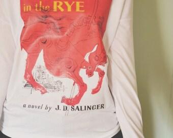 Coming Through the Rye Shirt