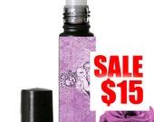 NEW DOLL Artisan Perfume Oil Rollon 10ml