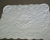 Custom made Satin Baby quilts,  Satin baby blanket, silky baby blanket