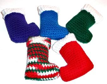 Catnip Toy Christmas Stocking Cat Toy