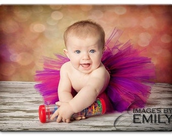 Alice Garnet and Purple Tutu You Choose the Size 12-24 months 2T 3T 4