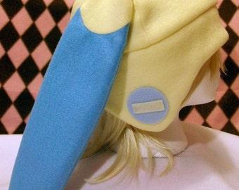 Minus Electric Type Fleece Hat