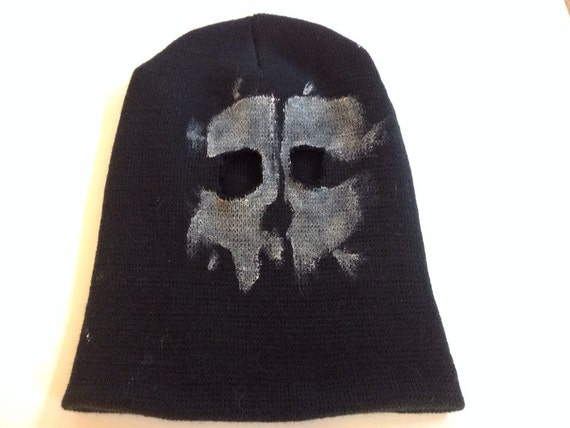 call of duty ghost mask logan
