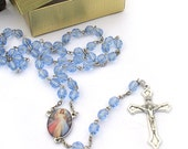 Divine Mercy Rosary Catholic Gifts