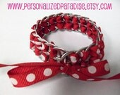 Pop Can Tab Bracelet