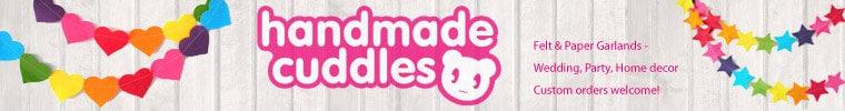 HandmadeCuddles