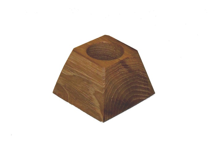 eCig stand Provari or X6 size inspired by Aztec Pyramids