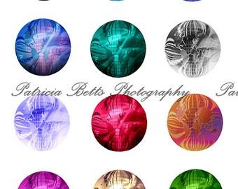 Globe Digital Scrapbook Clip Art Printable