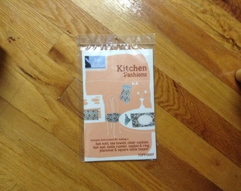 Kitchen Decoration Patterns