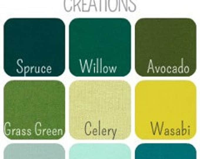 Choose ONE Cotton Fabric Swatch Listing for ONE - Bowties, Neckties, Suspenders Custom Wedding Orders - Swatch Only