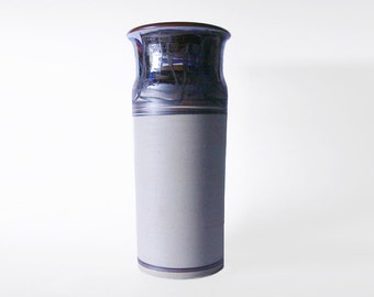 Mid Century Danish Floor Vase  - Hanne Stentoj 60s
