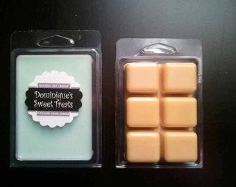 BACON Scented Cube Treats-Tarts-Use With Any Wax Warmer including Scentsy
