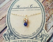 Necklace || Cleopatra