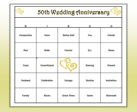 Search results for th wedding anniversary pdf