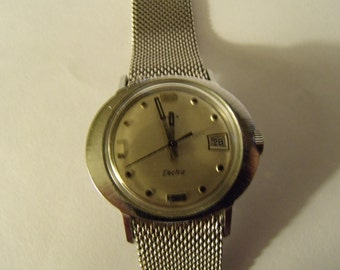 Ladies Watch Timex Electric Mid Century Retro