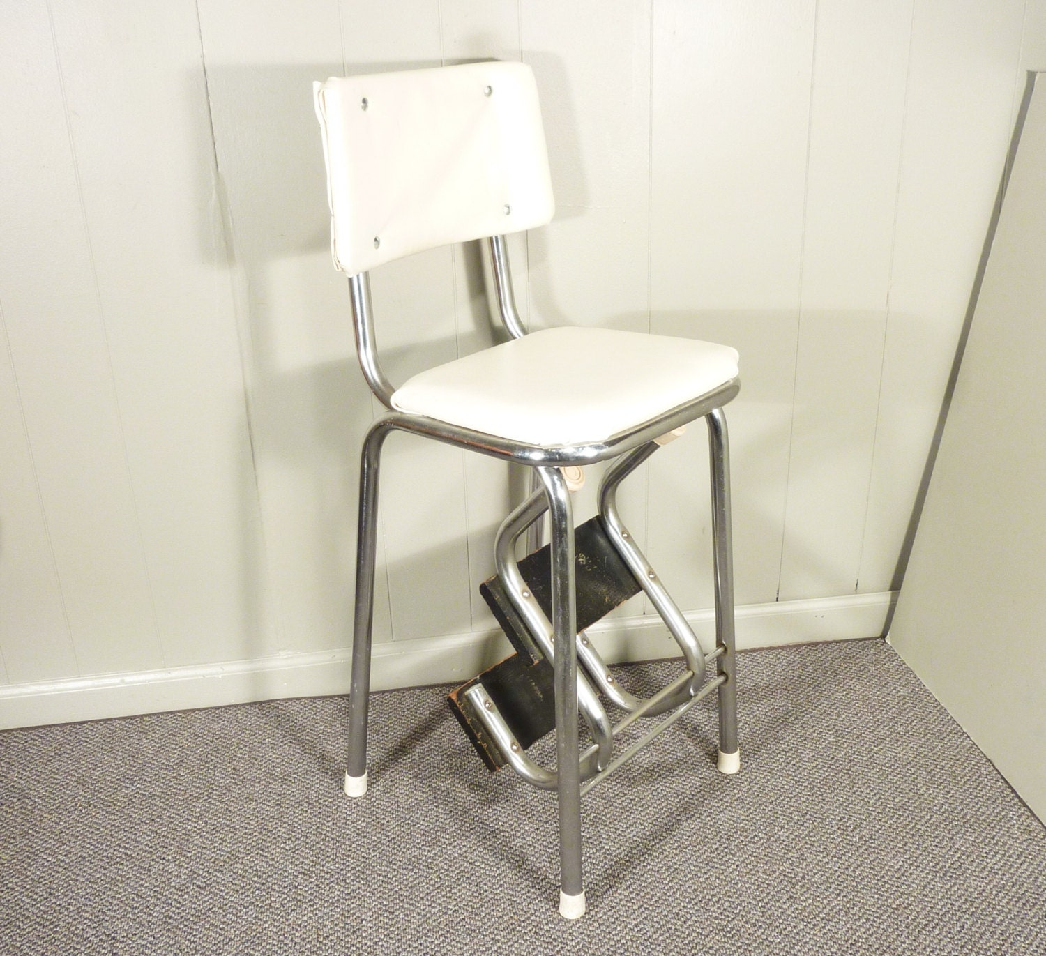 retro 50s vintage step stool kitchen stool chair : ilfullxfull556222882jnch from www.etsy.com size 1500 x 1371 jpeg 430kB