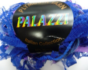 Palazzi 341 from Plymouth yarns