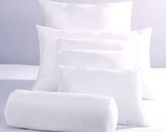 Indoor Outdoor Polyester Pillow Insert