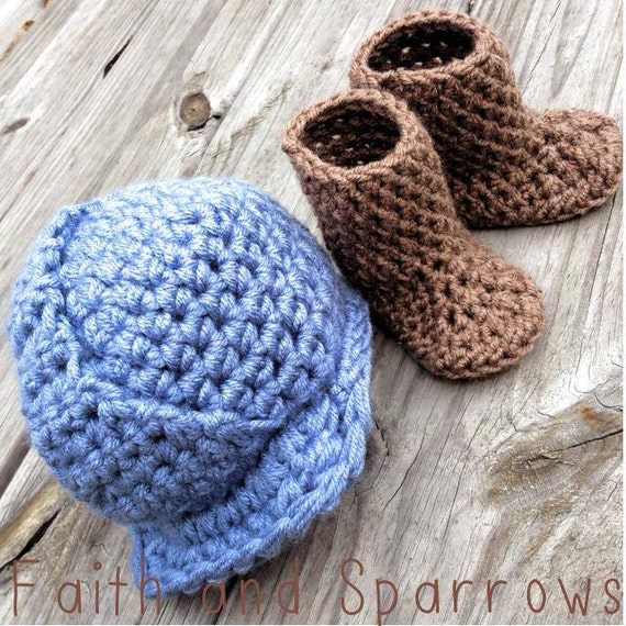 Crocheting Is Hard : Items similar to Baby Boy Hat, Baby Girl Hat, Crochet, NEWBORN, Hard ...