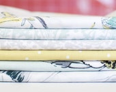 Paloma Fabric Bundle -  Half Yard Bundle - 6 half yard pieces (B292)