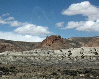 Wide Open Wyoming