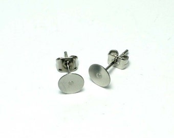 6mm Stainless Steel Studs