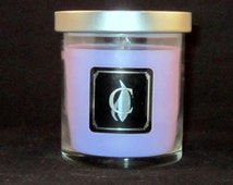 THE YOGA COLLECTION candles, 8 oz