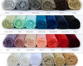 Plus size Lace Shawl/ Shrug / Crisscross / Scarf . Bridesmaids Loop Shawls, Lace Circle Infinity Scarf Wedding Accessories For Women DL300ps