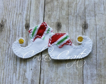 Elf Doll Shoes